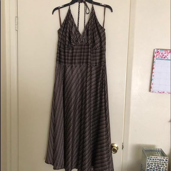 A.P.N.Y. Dresses & Skirts - A-line knee/calve length party dress